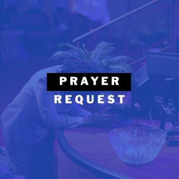 Prayer-Request